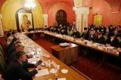 В Москве пройдет конференция «Строим храмы — строим будущее»
