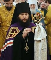 Зосима, епископ Азовский, викарий Омской епархии (Балин Максим Анатольевич)