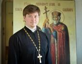 Молодое лицо Церкви