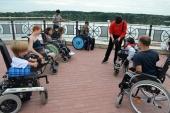 При участии Церкви в Пензе проходят бесплатные стажировки для людей с инвалидностью