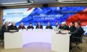 В Москве прошел круглый стол «Нарушение прав верующих на Украине»