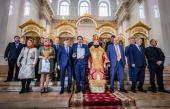 Ректор СПбДА принял участие в мероприятиях по случаю Дня российского студенчества