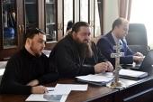 Состоялось первое в 2019 году заседание Синодальной комиссии по канонизации святых Белорусской Православной Церкви