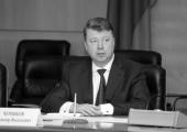 Святейший Патриарх Кирилл выразил соболезнования в связи с кончиной министра Правительства Москвы В.В. Черникова