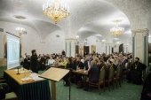 В Москве прошел двухдневный семинар «От воскресных школ к приходскому попечению о детях»