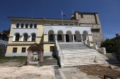 Афон отказался участвовать в «интронизации» главы «Православной церкви Украины»