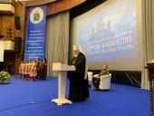 В Правительстве Москвы прошла конференция «Церковь и казачество: соработничество на благо Отечества»