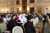 Епископ Орехово-Зуевский Пантелеимон: Каждый день должен быть школой любви