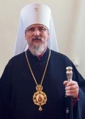 Димитрий, митрополит Читинский и Петровск-Забайкальский (Елисеев Виталий Викторович)