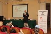 Представлен первый научный интернет-портал, посвященный истории и современному состоянию церковнославянского языка