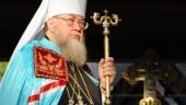 Поздравительное послание Предстоятеля Польской Православной Церкви Святейшему Патриарху Кириллу по случаю десятой годовщины избрания на Патриарший престол
