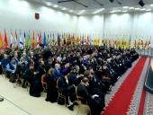 В Военном университете обсудили вопросы духовно-нравственного и патриотического воспитания будущих офицеров