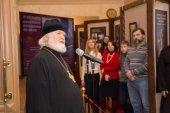 Протоиерей Владимир Воробьев: «Мы должны сохранить память о новомучениках для наших потомков»