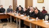 На пастырском семинаре в Москве обсудили вопросы формирования и развития приходской общины