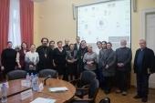 Состоялась третья научная конференция «Проблемы сохранения церковного искусства»