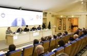 В Общественной палате РФ обсудили вопросы организации и проведения крестных ходов