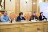 В Москве представили молодежные проекты конкурса «Православная инициатива»
