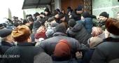 На Западной Украине сторонники раскола и полиция избили настоятеля храма канонической Церкви