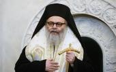Патриарх Антиохийский Иоанн X: Православное единство — это красная черта, через которую нельзя переходить