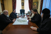 В Ставропольской епархии планируют восстановить исторический Иоанно-Мариинский монастырь