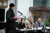 В Москве прошла конференция «Свобода и ответственность церковного художника»
