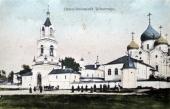 В Сергиевом Посаде представят научное исследование, посвященное истории Спасо-Вифанского монастыря