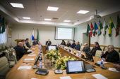 В Общественной палате Республики Татарстан состоялся круглый стол, приуроченный к 10-летию интронизации Святейшего Патриарха Кирилла