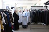 В Кургане открылся новый церковный приют для женщин в кризисной ситуации