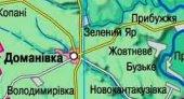 Совершен поджог храма Украинской Православной Церкви в Николаевской области