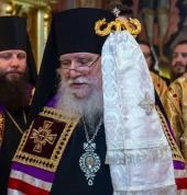 Лука, епископ Сиракузский, викарий Восточно-Американской епархии (Мурьянка Марк Петрович)
