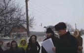 Верующие Тульчинской и Ровенской епархий подали заявления в полицию в связи с действиями чиновников, осуществляющих незаконный перевод их храмов в ПЦУ