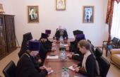 Фонд помощи мирянам учрежден в Хабаровской епархии