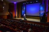 XIV Международный православный Сретенский кинофестиваль «Встреча» открылся в Обнинске