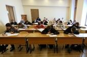 Около пяти тысяч школьников приняли участие в региональных турах общероссийской олимпиады по «Основам православной культуры»