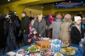 При участии Пензенской епархии открылась благотворительная столовая для нуждающихся