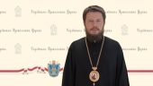 Representative of Ukrainian Orthodox Church appeals to international organization over facts of mass violations of rights of believers in Ukraine