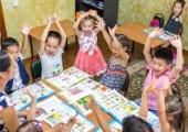 При участии Московской епархии открыта бесплатная школа русского языка для детей мигрантов