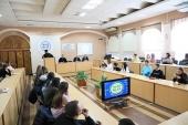 В г. Шахты состоялась конференция «Молодежь: свобода и ответственность»