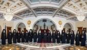 Синод Кипрской Православной Церкви не признал «Православную церковь Украины»