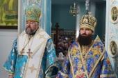 Архиереи Полтавской области призвали власти прекратить вмешательство в жизнь Церкви