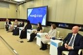 В Москве прошла пресс-конференция, приуроченная к 110-летию Марфо-Мариинской обители милосердия