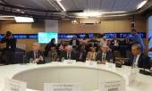 Представитель ОВЦС принял участие в мультимедийном круглом столе, посвященном ситуации вокруг Иерусалима