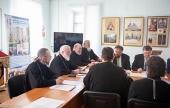 В магистратуре Института теологии Белорусского государственного университета открывается специальность «Теология»