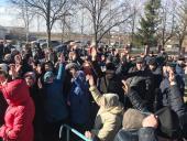 В с. Копытов на Ровенщине прихожане Украинской Православной Церкви отстояли свой храм