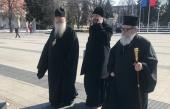 Иерарх Русской Православной Церкви посещает Болгарию