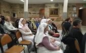 Состоялась первая конференция по социальному служению среди европейских епархий