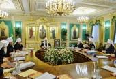 Назначены новые правящие архиереи Орловской, Мурманской и Бийской епархий