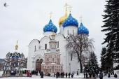 Назначены новые наместники Свято-Троицкой Сергиевой лавры, Донского и Новоспасского ставропигиальных монастырей
