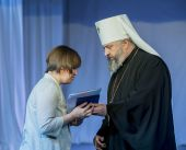 Глава Кузбасской митрополии вручил дипломы первым выпускникам Кемеровского государственного института культуры по направлению «Теология»