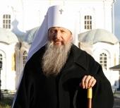 Марк, митрополит Вятский и Слободской (Тужиков Алексей Викторович)